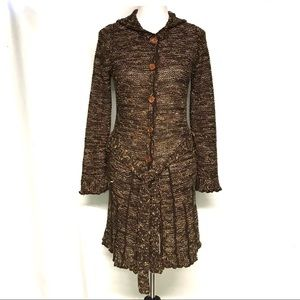 Bcbg perfect for fall cardigan